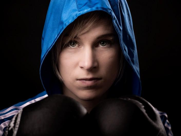 Boxer | Portrait