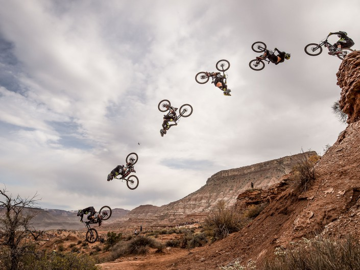Cam Zink | Red Bull Rampage