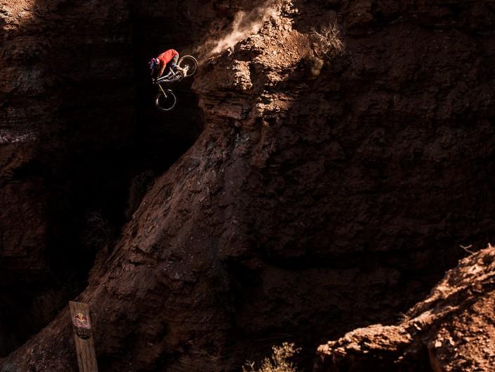 Darren Berrecloth | Red Bull Rampage