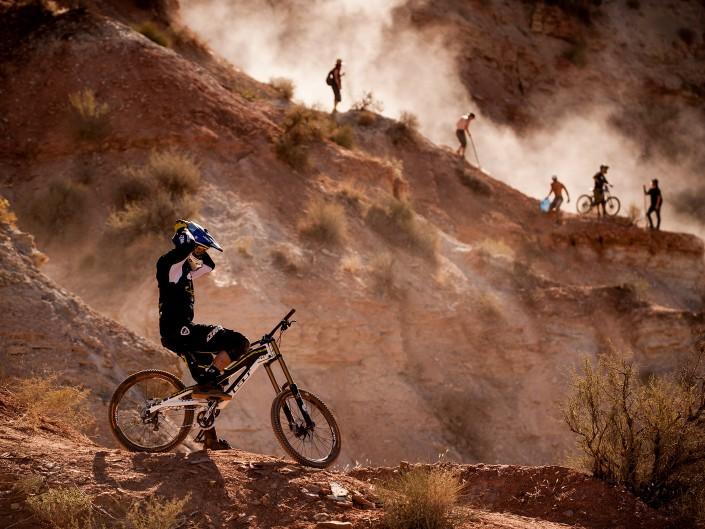 Gee Atherton | Virgin Utah