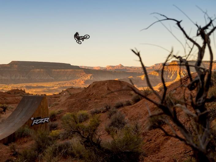 Kurt Sorge | Red Bull Rampage