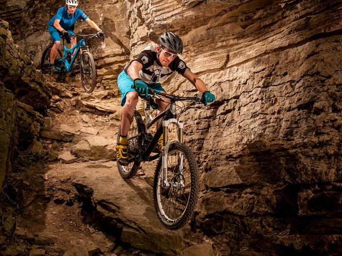 Mountainbike Magazin Traumbikes