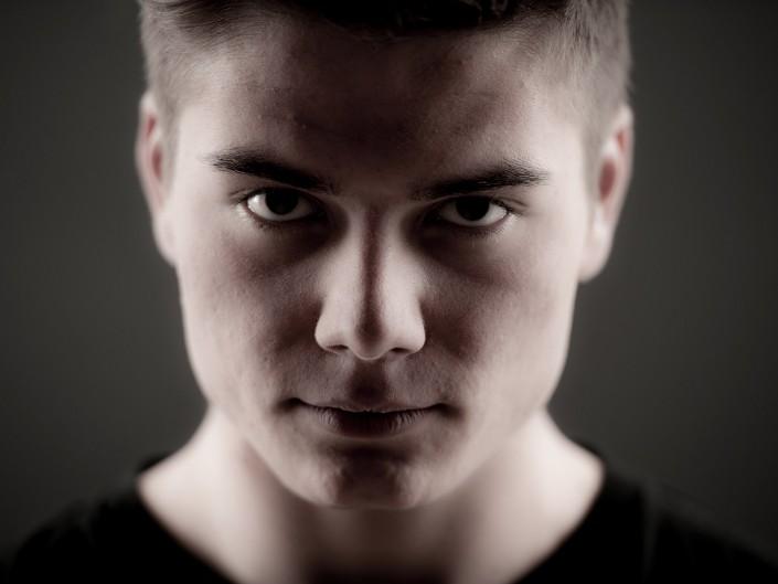 Nico Scholze | Portrait