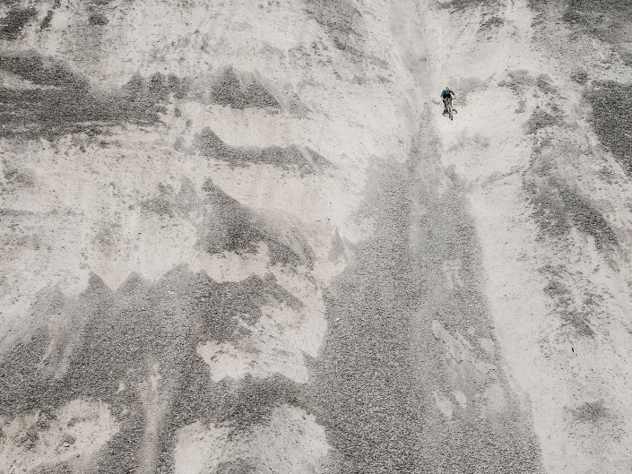 Patrick Rasche | Les Deux Alpes