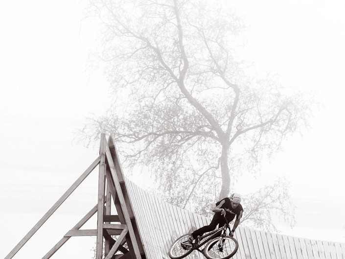 Peter Henke | Berg Line
