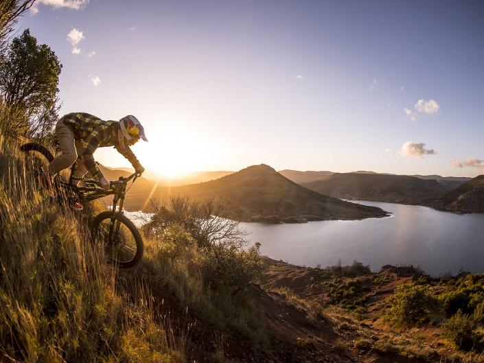Peter Henke | Lac De Salagou