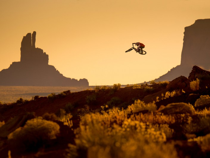 Peter Henke | Monument Valley Utah