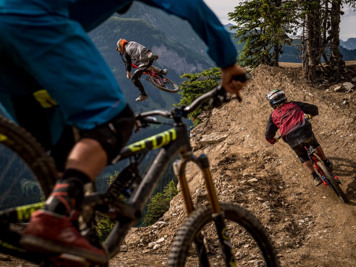 Photo Of The Year 2014 | Brendan Fairclough, Nico Vink, Vincent Tupin