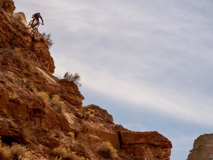 Pierre Edouard Ferry | Red Bull Rampage