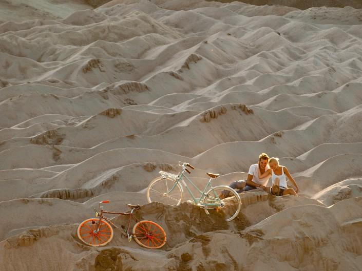 Couple | Sand Dune