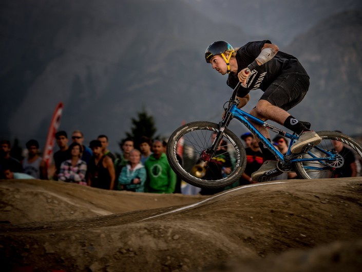 Tomas Lemoine |Crankworx  Les Deux Alpes