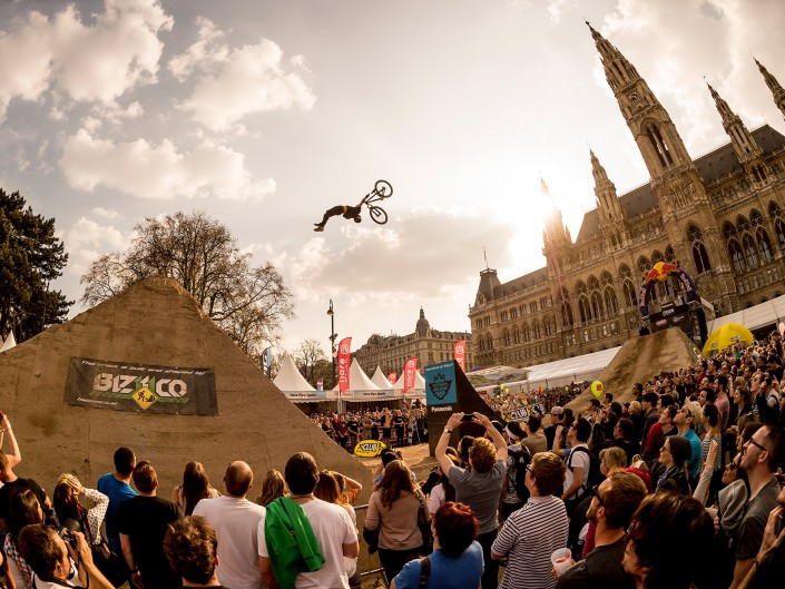 Nico Scholze | Vienna Air King