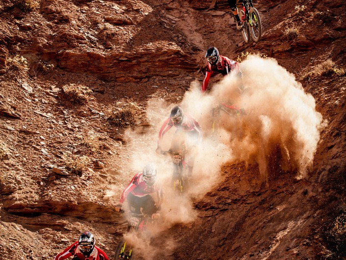 Kyle Norbraten |Red Bull Rampage