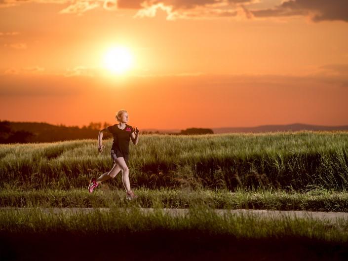 Barbara Bischof | Running